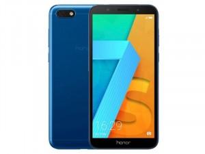 Honor 7S 16GB 2GB DualSim Kék Okostelefon