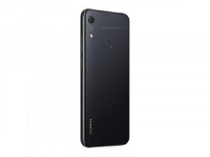Huawei Y6S 32GB 3GB LTE DualSim Fekete Okostelefon