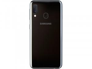 Samsung Galaxy A20e A202 32GB 3GB LTE DualSim Fekete Okostelefon