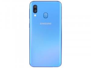 Samsung Galaxy A40 64GB 4GB LTE DualSim Kék Okostelefon