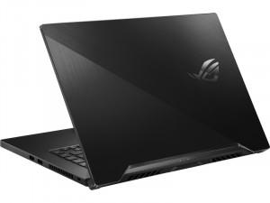 ASUS ROG Zephyrus G15 GA502IV-AZ018 - 15,6 FHD 240hz Matt IPS, AMD Ryzen 7 4800HS, 32GB DDR4, 1TB SSD, NVIDIA GeForce RTX 2060 6GB, FreeDOS, Fekete Laptop