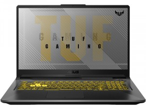 Asus TUF Gaming A17 FX706IU-H8421C laptop