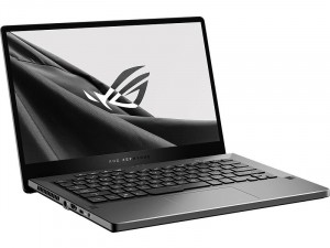 ASUS ROG Zephyrus G14 GA401IU-HA241T - 14 QHD Matt, AMD Ryzen 9 4900HS, 16GB DDR4, 512GB SSD, NVIDIA GeForce RTX 1660 TI MAXQ 6GB, Win10Home, Szürke Laptop