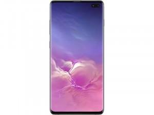 Samsung Galaxy G975 S10+ 128GB 8GB Dual-SIM Fekete Okostelefon