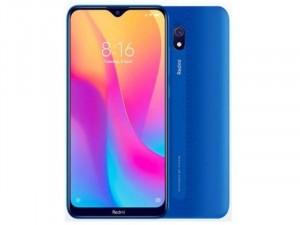 Xiaomi Redmi 8A 32GB 2GB DualSim Kék okostelefon