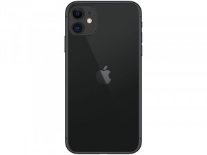 Apple iPhone 11 64GB 4GB Fekete Okostelefon