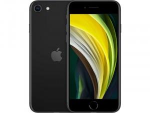 Apple iPhone SE 2020 256GB 3GB LTE Fekete Okostelefon