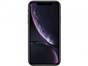 Apple iPhone XR 64GB 3GB Fekete Okostelefon