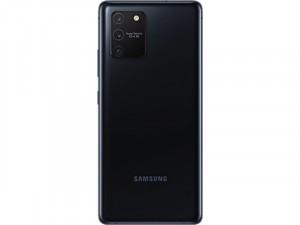 Samsung Galaxy S10 Lite G770 128GB 8GB LTE DualSim Fekete Okostelefon