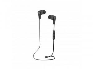SBOX EP-BT219B Bluetooth 5.0 Fekete Mikrofonos Fülhallgató