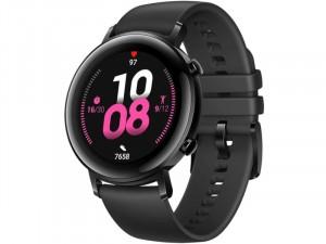 Huawei Watch GT 2 Sport 42mm Fekete Okosóra