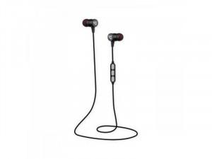 SBOX EP-BT10 Bluetooth 5.0 Fekete Mikrofonos Fülhallgató