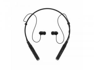 Tellur Pluto TLL511201 Fekete Bluetooth Fülhallgató