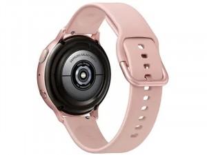 Samsung Galaxy Watch Active 2 R820 44mm Liliom Arany/Rózsaszín Okosóra