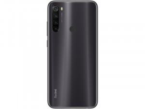 Xiaomi Redmi Note 8T 64GB 4GB DualSim Szürke Okostelefon