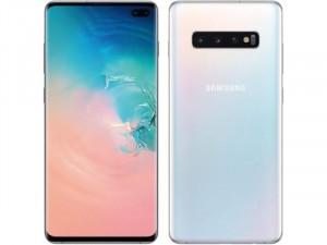 Samsung Galaxy S10 G973 512GB 8GB Dual-SIM Fehér Okostelefon