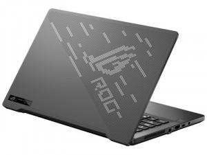 ASUS ROG Zephyrus G - 14 FHD Matt, AMD Ryzen 9 4900HS, 16GB DDR4, 1TB SSD, NVIDIA GeForce RTX 2060 MAX Q 6GB, Windows 10 Home, Szürke, Laptop