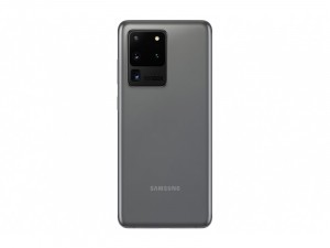 Samsung Galaxy S20 Ultra 5G G988 128GB 12GB DualSim Kozmosz Szürke Okostelefon