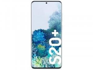 Samsung Galaxy S20+ 128GB 8GB LTE DualSim Kék Okostelefon
