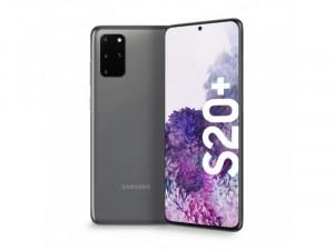Samsung Galaxy S20+ 128GB 8GB LTE DualSim Kozmosz Szürke Okostelefon