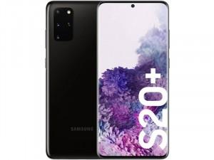 Samsung Galaxy S20+ 128GB 8GB LTE DualSim Kozmosz Fekete Okostelefon
