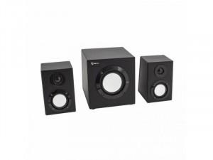 SBOX SP-4300 2.1 Bluetooth Hangszóró, MP3 Lejátszó, 12W