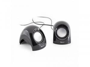 SBOX SP-092B 2.0 Fekete Hangszóró 6W