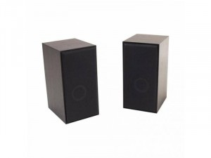 SBOX SP-649 2.0 Fekete Hangszóró 6W