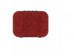 Tellur Callisto-R TLL161041 3W Bluetooth Hangszóró, Piros