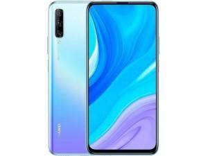 Huawei P Smart Pro (2019) 128GB 6GB LTE DualSim Jégkristály kék Okostelefon