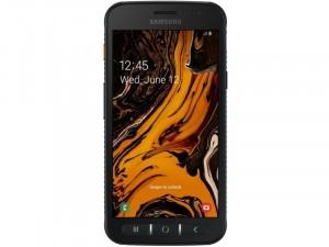 Samsung Galaxy G398 XCover 4s 32GB 3GB Dual-SIM Fekete Okostelefon