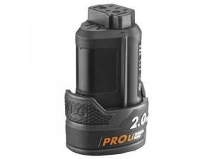 AEG Akkumulátor Pro Li-ion 2,0 Ah 12 V - L1220