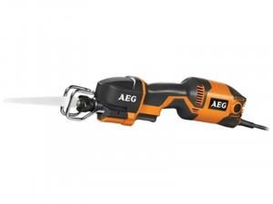 AEG szablyafűrész IN2 - US 400 XE