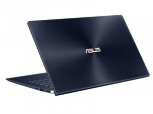 Asus ZenBook 13 UX333FAC-A3101T - 13.3 FHD Fényes, Intel® Core™ i5 Processzor-10210U, 8GB DDR3, 256GB SSD, Intel® UHD Graphics 620, Windows 10, Sötétkék, Laptop