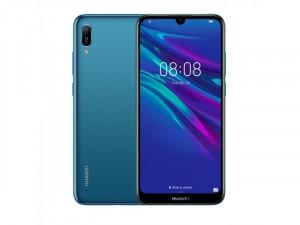 Huawei Y6 (2019) 32GB 2GB DualSim Kék Okostelefon