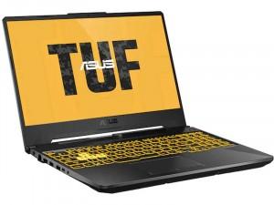 Asus TUF Gaming A15 FX506IU-AL016 - 15,6 Matt 144Hz FHD, AMD Ryzen 9 4900H, 8GB DDR4, 512GB SSD, Geforce GTX 1660 Ti 6GB GDDR6, FreeDOS, Szürke Laptop