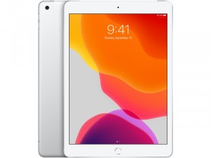 Apple iPad 10.2 (2019) LTE APPLE-IPAD-10.2-2019-LTE-128-3-SILVER tablet