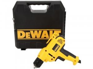 DeWalt Fúrógép ütőmű nélkül, 701W, 10mm, gyorstokmány középfog DWD115KS-QS