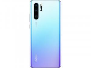 Huawei P30 Pro 128GB 6GB DualSim Jégkristály kék Okostelefon
