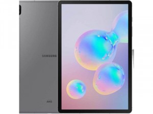 SAMSUNG GALAXY TAB S6 T860 SM-T860NZAAXEH tablet