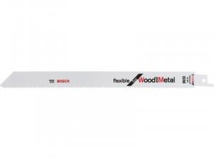 Bosch S1122HF Szablyafűrészlap 100db/cs