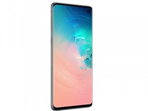 Samsung Galaxy S10 128GB 8GB LTE DualSim Fehér Okostelefon
