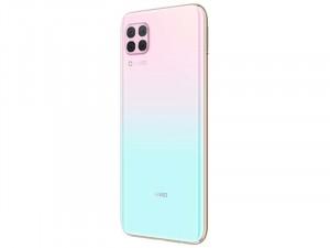 Huawei P40 Lite 128GB 6GB DualSim Rózsaszín okostelefon
