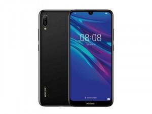 Huawei Y5 (2019) 16GB 2GB DualSim Fekete Okostelefon
