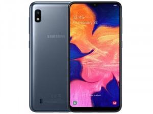 Samsung Galaxy A10 32GB 2GB LTE DualSim Fekete Okostelefon