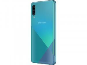 Samsung Galaxy A30s 128GB 4GB LTE DualSim Zöld Okostelefon