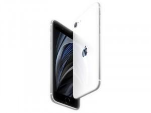 Apple iPhone SE 2020 128GB 3GB LTE Fehér Okostelefon (Új verzió)
