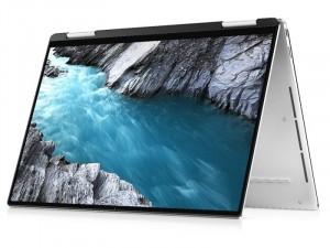 Dell XPS 13 7390 2in1 13.3 FHD, Touch, Intel® Core™ i5 Processzor-10210U, 8GB, 256GB SSD, Win10Home, ezüst notebook