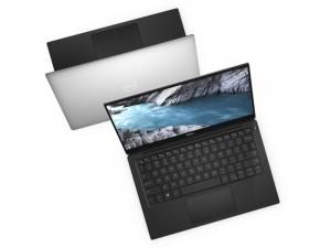 Dell XPS7390-6 7390UI7WA2_P - 13,3 4K UHD Touch Fényes, Intel® Core™ i7 Processzor-10510U, 16GB DDR4, 512GB SSD, UHD Graphics 620, Windows 10 Pro, Ezüst Laptop