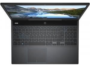 Dell G5 15 5590G5-14 15.6 FHD IPS 144Hz G-sync, Intel® Core™ i7 Processzor-9750H, 16GB, 1TB HDD + 256GB SSD, NVIDIA GeForce RTX 2060 - 6GB, Win10H, Fekete notebook